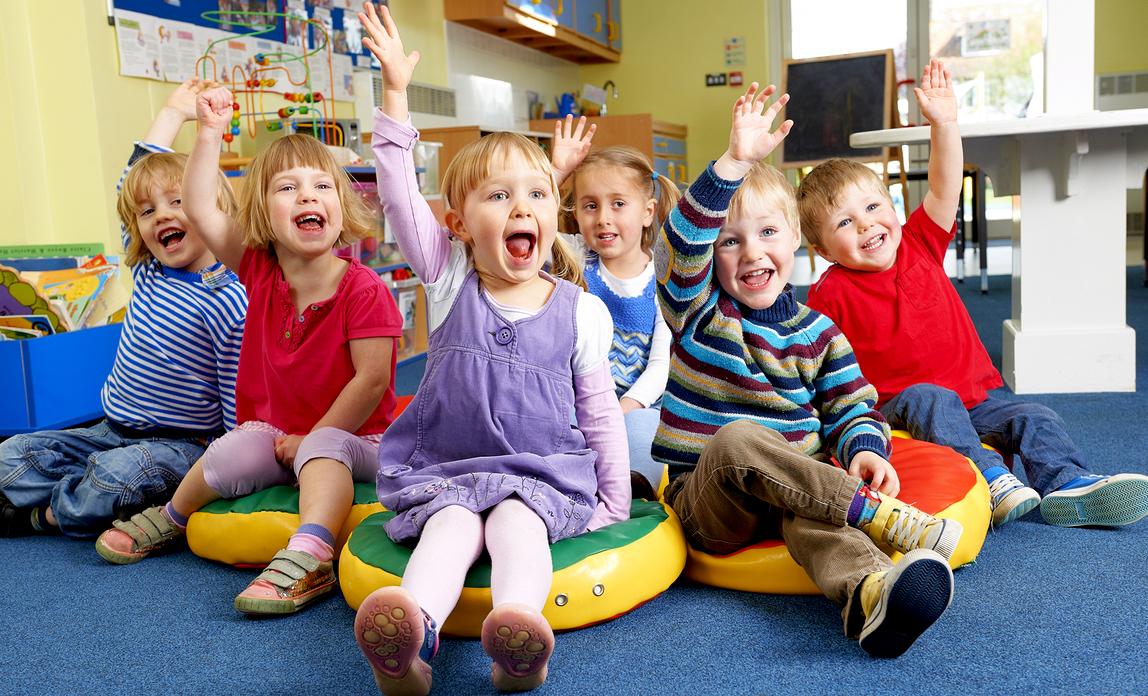 Как сделать электронную очередь в детские сады