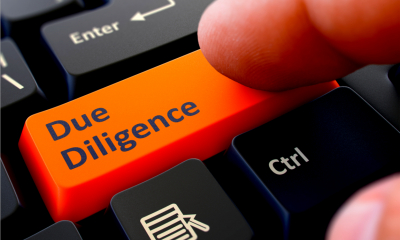The beginner's guide to due diligence