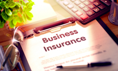 Insurance for your small business - a guide