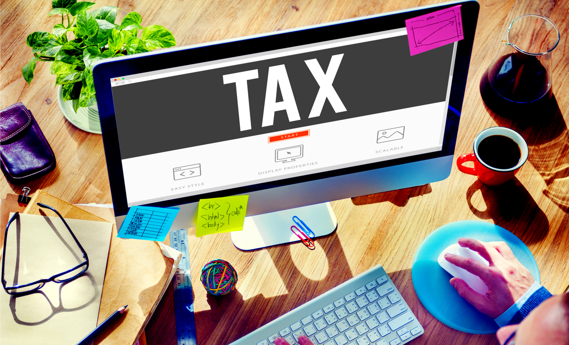Bringing our tax system into the digital era