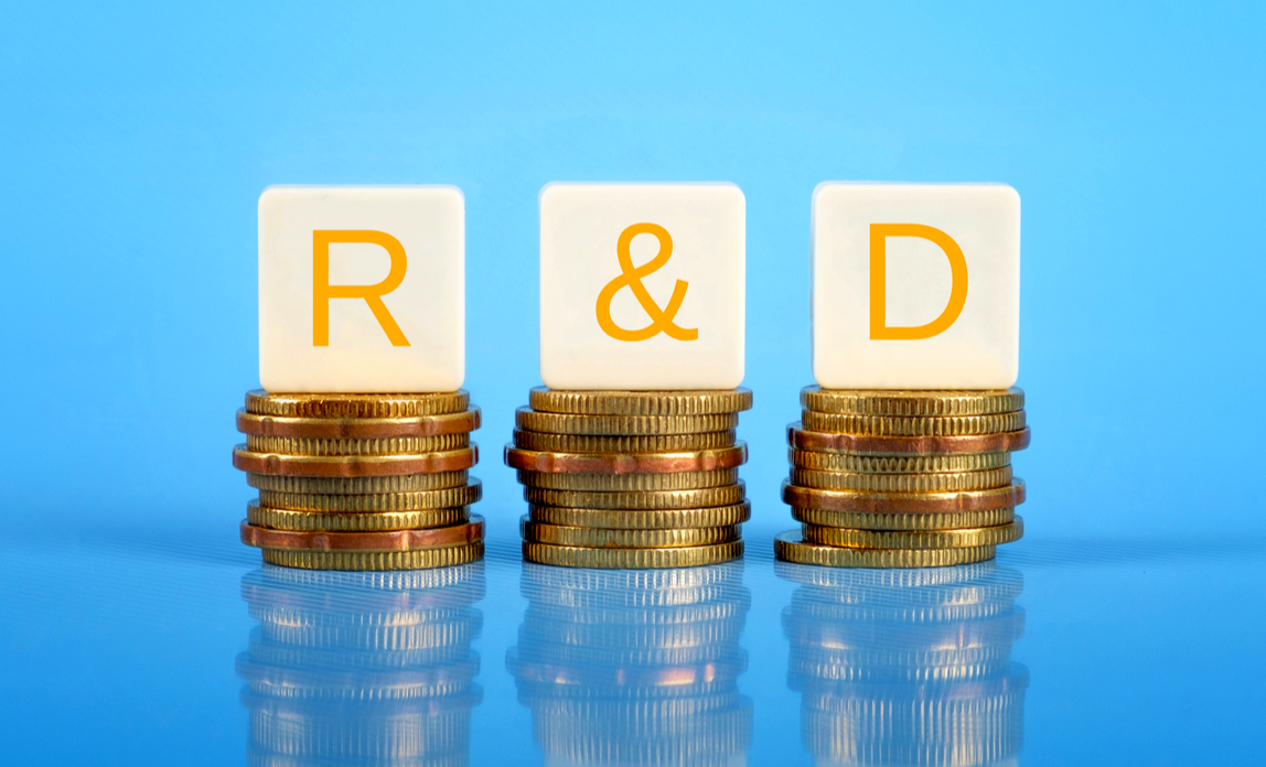 Are you eligible for R&D tax credits?