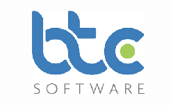 BTC Software logo