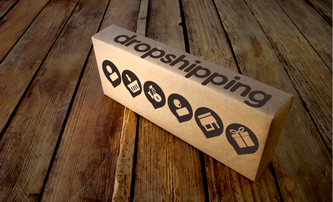 Drop shipping: The new way of doing ecommerce
