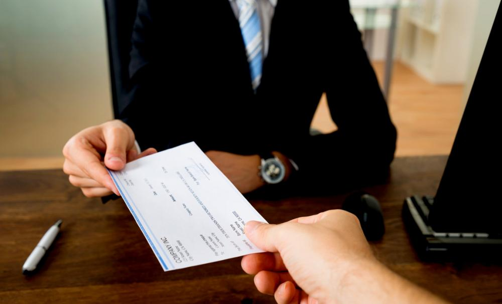 Employer receiving Employment allowance refund