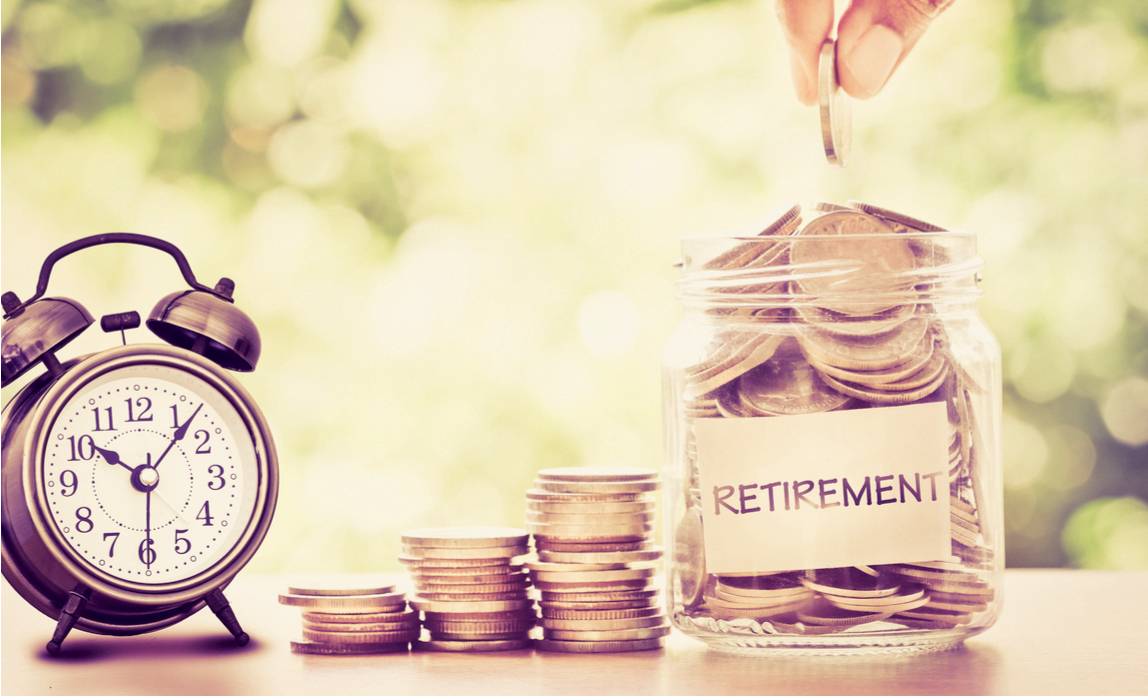 Five clever ways to supplement your state pension