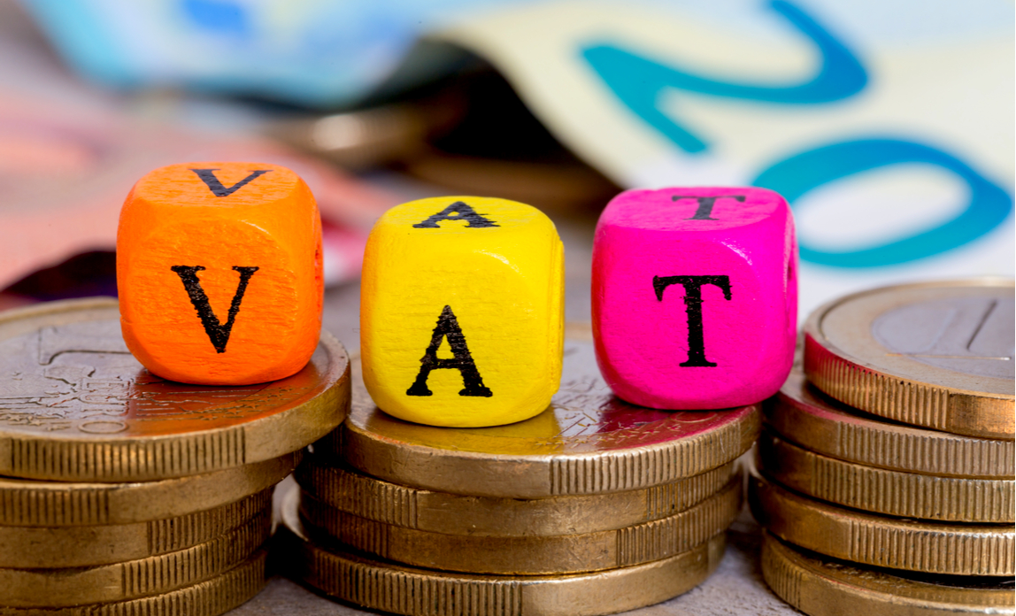 Government unveils new VAT rules for 2019