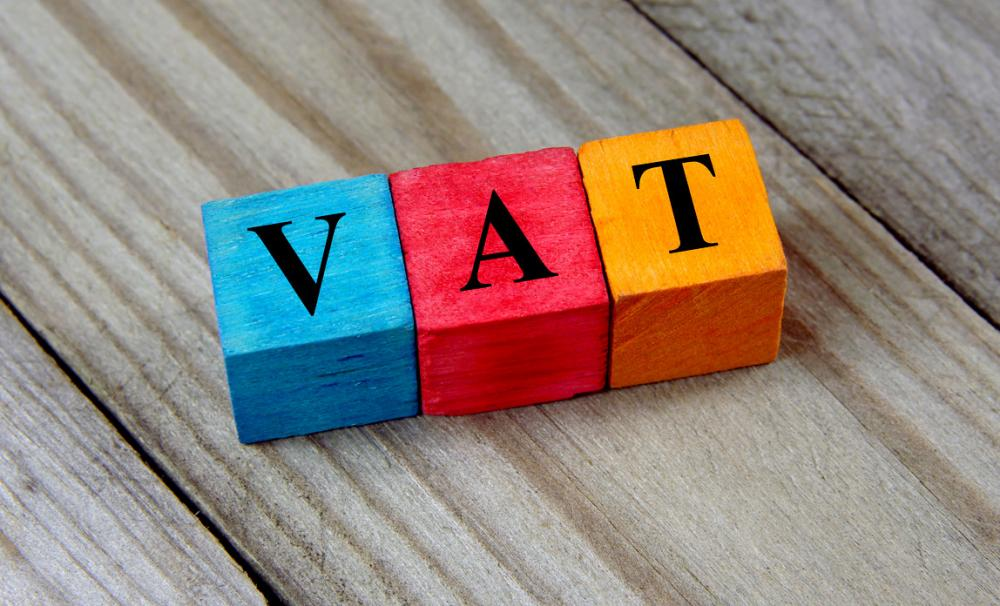Identify which VAT scheme your business is eligible to use{{}}
