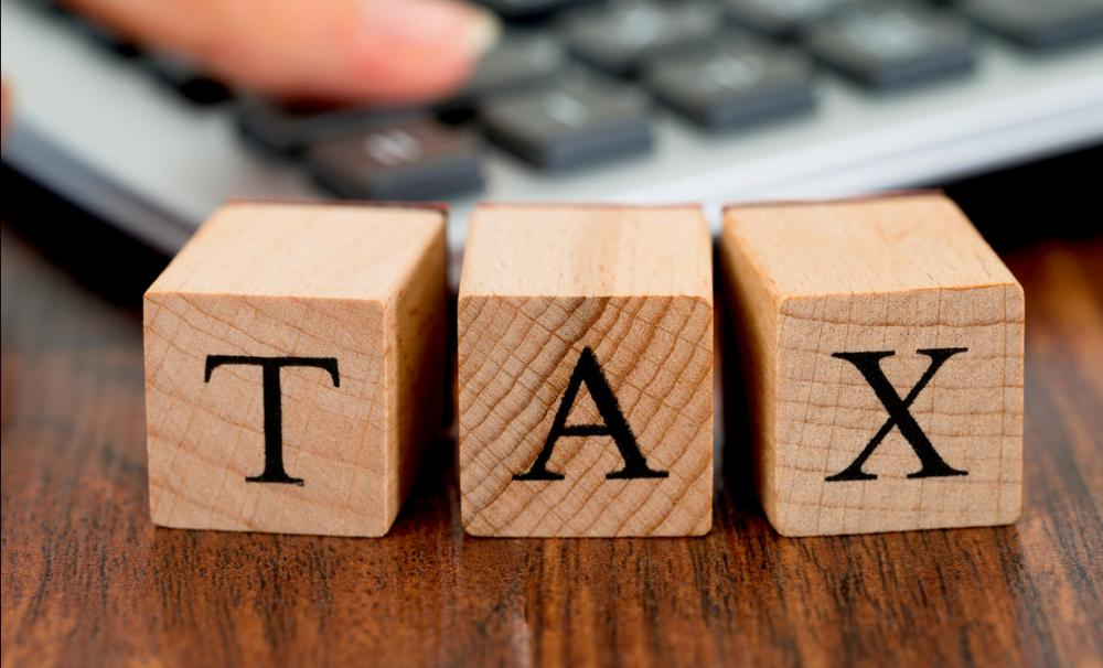 Income tax schemes for small businesses