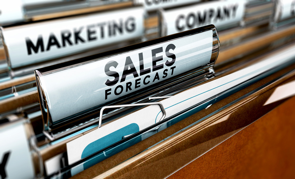 Q&A: Sales forecasting