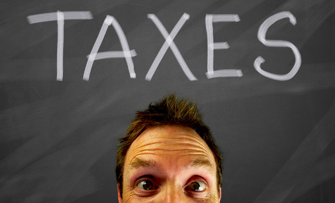 Q&A: Tax for the self-employed