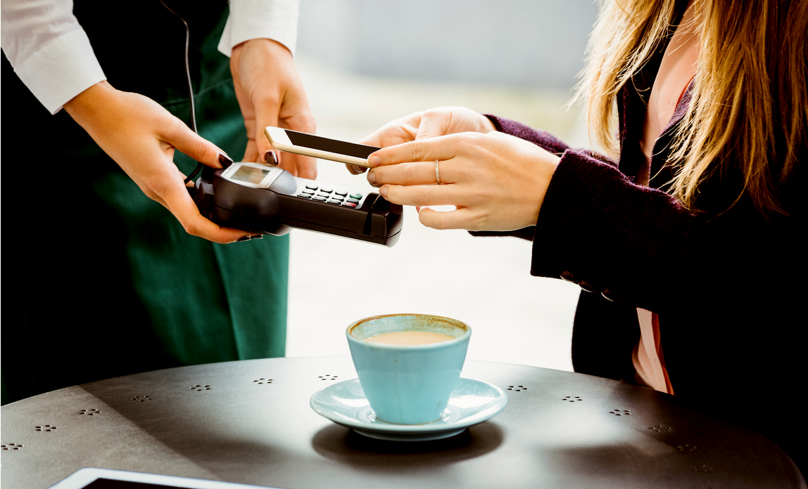 Time for SMEs to tap into the contactless economy