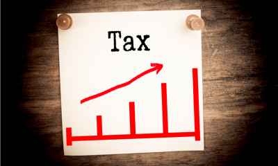 Are there more dividend tax changes to come?