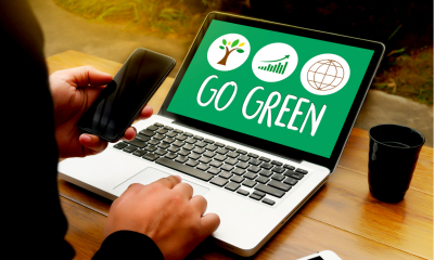 Is going green too costly for your business?