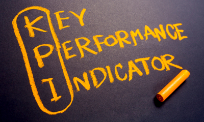 Key Performance Indicators writing