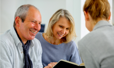 Pension planning - could you retire earlier?