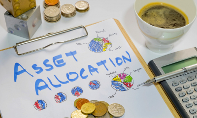 Asset finance calculation sheets