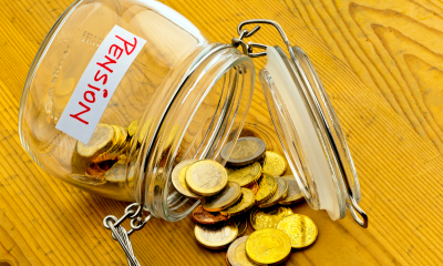 Setting up a pension scheme - checklist