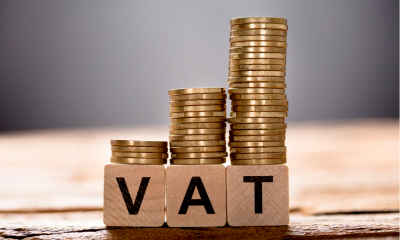 Small firms not ready for new VAT rules in 2019
