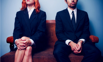 The gender pay gap and your pension