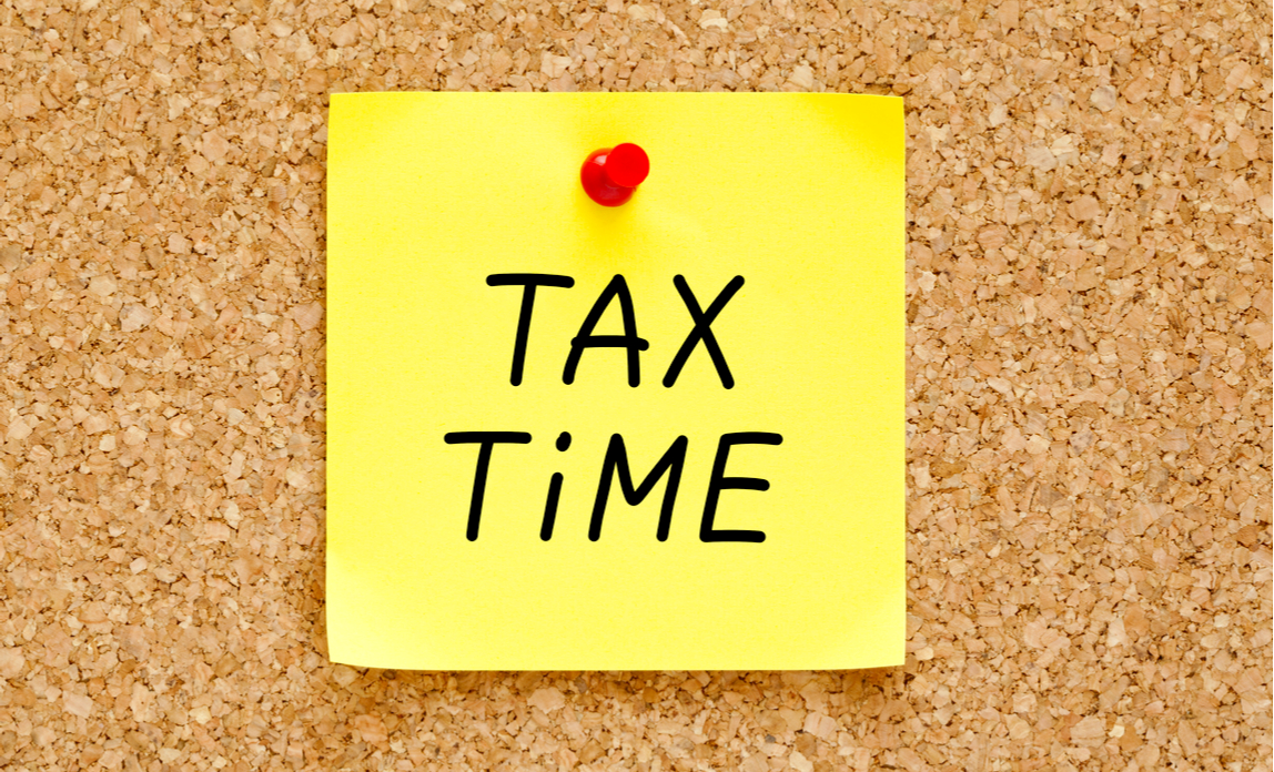 Tax dates and return deadlines for the tax year | Money Donut